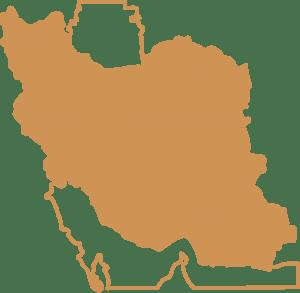 وکیل راه امید در سراسر ایران
